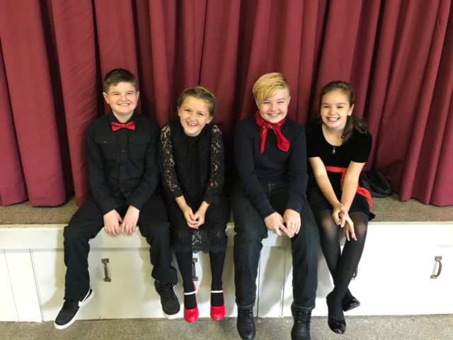 youth choir 2017